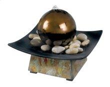 Sphere - Indoor Table Fountain