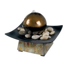 Sphere - Indoor Table Fountain