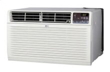 11,500/11,200 BTU Thru-the-Wall Air Conditioner with Remote
