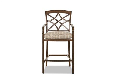 Trisha Yearwood Outdoor Dining Chair