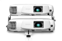 PowerLite W16SK 3D 3LCD Dual Projection System
