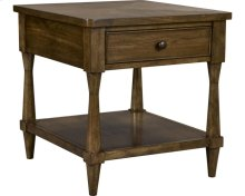 Veronica End Table