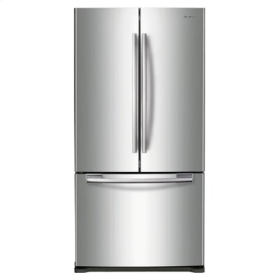 18 cu. ft. French Door Refrigerator Product Image