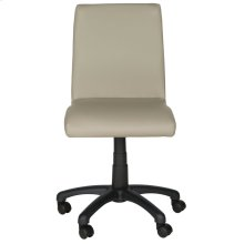 Hal Desk Chair - Grey
