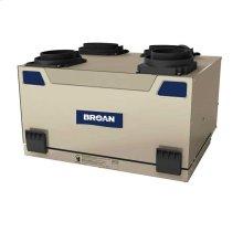 Flex Series High Efficiency Heat Recovery Ventilator, 115 CFM at 0.4 in. w.g.