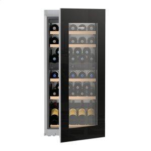 """Liebherr24"""" Built-in multi-temperature wine cabinet"""