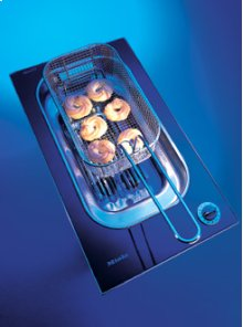 KM400 Series Combisets Model: KM403 Electric Boiler & Fryer ™