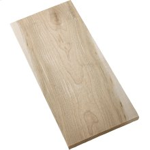 Maple Grilling Plank