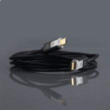 3ft Silver Series HDMI Cable