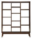 Serra Triple Bookcase Product Image