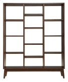 Serra Triple Bookcase Product Image