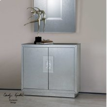 Andover Mirrored Cabinet