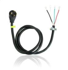 6' 4-Wire 30 amp Dryer Power Cord