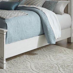 Liberty Furniture IndustriesCalifornia King Panel Bed Rails