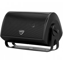 "All-Weather Loudspeaker with 5.25"" Mid/Woofer, 5 x 8"" Bass Radiator and 1"" Tweeter"