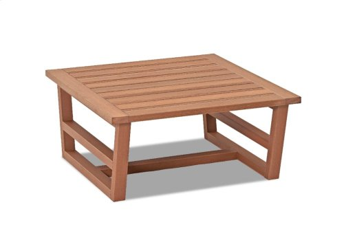 Sobe Square Cocktail Table