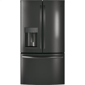 GEGE(R) 27.8 Cu. Ft. French-Door Refrigerator with Door In Door