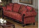 Momentum Magenta - Sofa Product Image