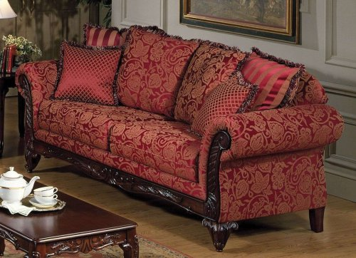 Momentum Magenta - Sofa