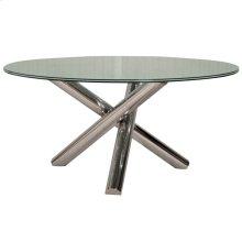 Gotham Dining Table Base