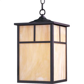 Coldwater 1-Light Outdoor Hanging Lantern