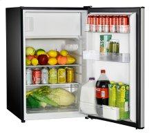 4.5 CF Counterhigh Refrigerator with True Freezer Compartment