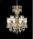 Garnier 15 Light Chandelier 220V Product Image