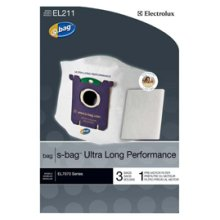 s-bag Ultra Long Performance Bag