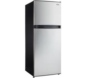 Danby 10 cu. ft. Apartment Size Refrigerator