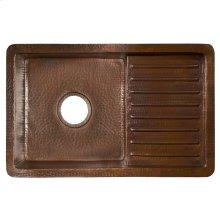Cantina Pro in Antique Copper