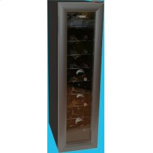 Up to 18-Bottle Capacity Thermal Electric Wine Tower Storage