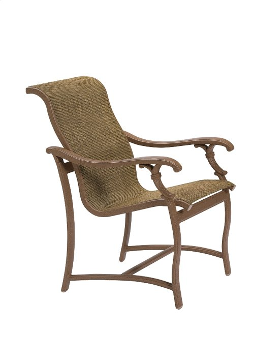 Ravello Sling Dining Chair
