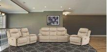 Sofa Dual Rec Pwr W/ Usb & Pwr Hdr