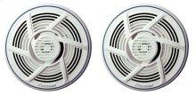 Nautica Series 6-1/2'' Marine-Use 2-Way Speaker with 160 Watts Max. Power