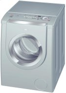 Nexxt 500 plus Series Washer Silver Product Image