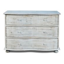 Coble Cabinet, French Grey