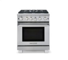 "30"" Cuisine Ranges Natural Gas"