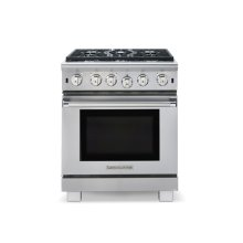 "30"" Cuisine Ranges LP Gas"