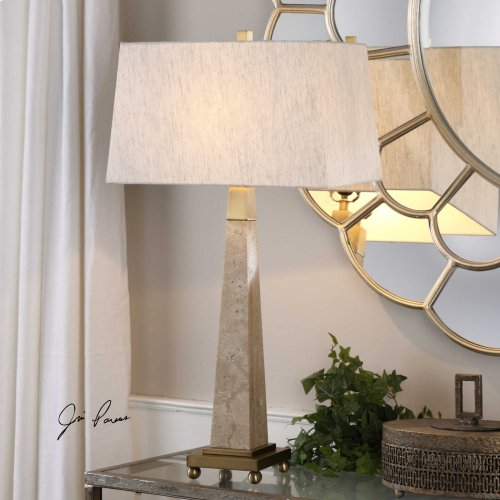 Montolo Table Lamp
