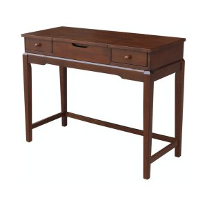 JOHN THOMAS FURNITUREVanity in Espresso