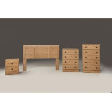 5 Drawer Factory Select Chest (Net Price)