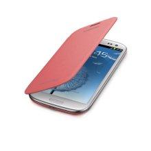 Galaxy S® III Flip Cover, Pink