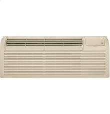 GE Zoneline® Deluxe Series Cooling and Electric Heat Unit