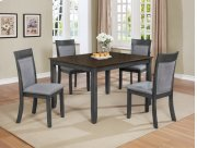 Charlie 5-pc Dinette Product Image