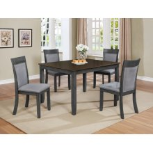 Crown Mark 2214 Charlie Dining Group