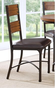 Stockton Casual Dining Chair
