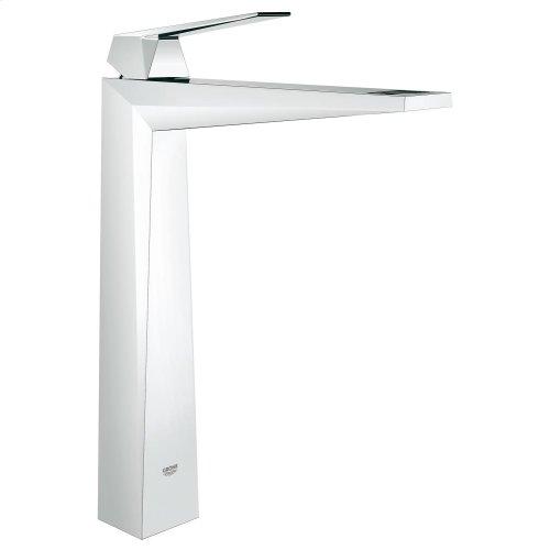 Allure Brilliant Single-Handle Vessel Bathroom Faucet XL-Size