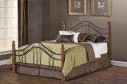 Madison Full Bed Set Product Image