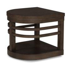 Artisan Mobile Tandem Table