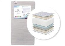 Serta® iComfort® Dawn Mist Supreme Firm Foam Crib & Toddler Mattress - iComfort Dawn Mist